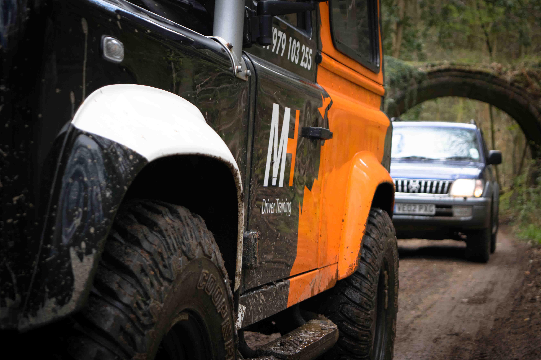 Contact Driver Training Surrey